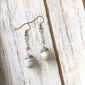 3 for $25 Amazonite Gemstone Earrings